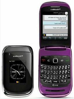 Original Unlocked Blackberry Style 9670 Locked CDMA 2000 3G