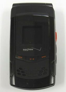 Pantech PCD CDM8975PTT - Black  Cellular Flip Phone