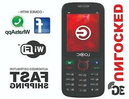 Phone 3G + Hotspot Wifi Router Unlocked Whatsapp Facebook 85