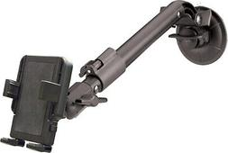 PanaVise PortaGrip Phone Holder with Telescoping Windshield