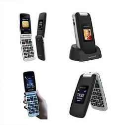 Prime Unlocked Cell Phones A1 3G Senior Flip Phone, To AT&T
