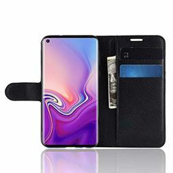 Samsung Galaxy S10e/S10 lite Luxury Leather Wallet Case Flip