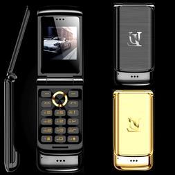 "Smallest Flip Ulcool V9 Phone 1.54""Screen Bluetooth WHATSAP"