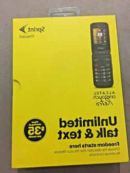 sprint prepaid onetouch retro great