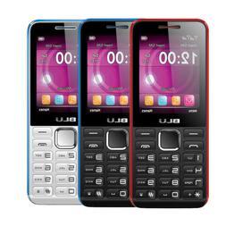 "BLU Tank II T193 2.4"" Cell Phone 24MB VGA GSM Unlocked Dual"