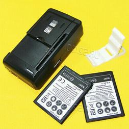 For Tracfone Alcatel Big Easy A383G Flip Phone Battery CAB31