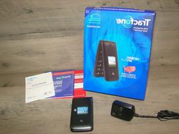 Tracfone Flip Phone - Alcatel  MyFlip  - Model A405DL