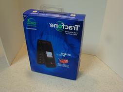 Tracfone Alcatel My Flip MyFlip A405 Prepaid  Cell Phone ,BR