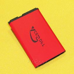 For Tracfone/Net10 LG 440G LG440G Cell Flip Phone Battery 13