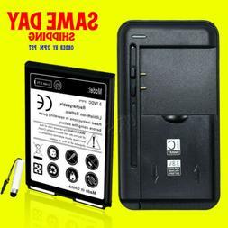 For TracFone ZTE Z233 Z233V Z233VL Flip Phone Battery 1800mA