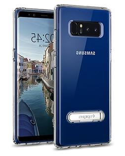 Spigen Ultra Hybrid S Galaxy Note 8 Case with Air Cushion Te