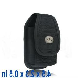 Universal Heavy Duty Rugged Nylon Canvas Protective Carrying