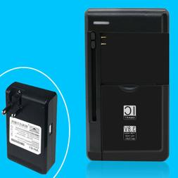 Universal Kyocera SCP-69LBPS Battery Charger for Verizon Dur