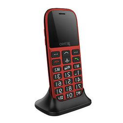 Jethro  3G Unlocked Senior & Kids Cell Phone, FCC/IC Certif