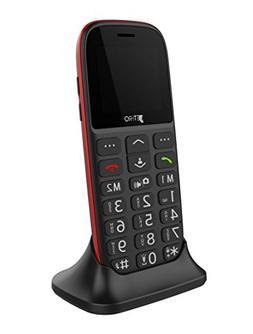 Jethro  3G Unlocked Senior & Kids Cell Phone, FCC/IC Certifi