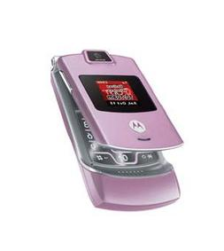 Verizon Motorola RAZR V3m No Contract 3G Camera MP3 Bluetoot