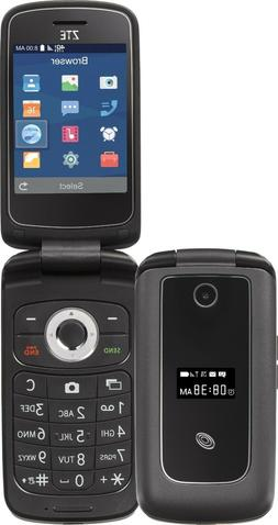 verizon unlocked z233vl flip cell phone camera