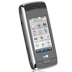LG Voyager VX10000 No Contract TV QWERTY 3G Camera MP3 Cell