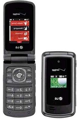 "LG VX5500 Flip 3G CDMA Phone Verizon ""Post-Paid Phone"""