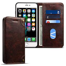 Wallet Phone Case for Iphone XR Flip Cover with Kickstand Ca