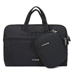 Laptop Bag, Evecase 11.6 - 12 Inch WaterProof Extra Paded in