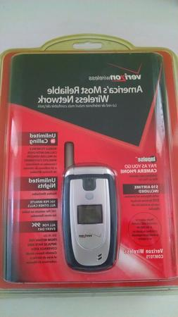 Verizon Wireless CDM7075 Inpulse Pay as You Go