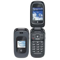 ZTE Z222 3G GSM  Unlocked Flip Phone with Camera