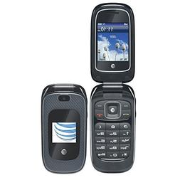 ZTE Z222 Unlocked Flip Phone with Camera New - No Tax Ex CA