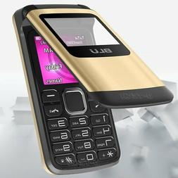 BLU Zoey Flex Factory Unlocked GSM Phone FM Radio Dual SIM M