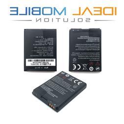 ZTE 900mAh 4.2V 3.4Wh Battery AT&T Flip Cell Phone Z221/Z222