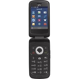 TracFone ZTE Z233 3G Prepaid Flip Phone - Certified Preowned