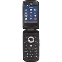Simple Mobile Z232 Flip Prepaid Carrier Locked - 2.8Inch Scr